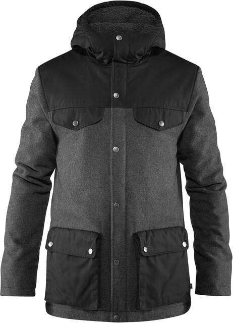 Herren Greenland Re Wool Jacket